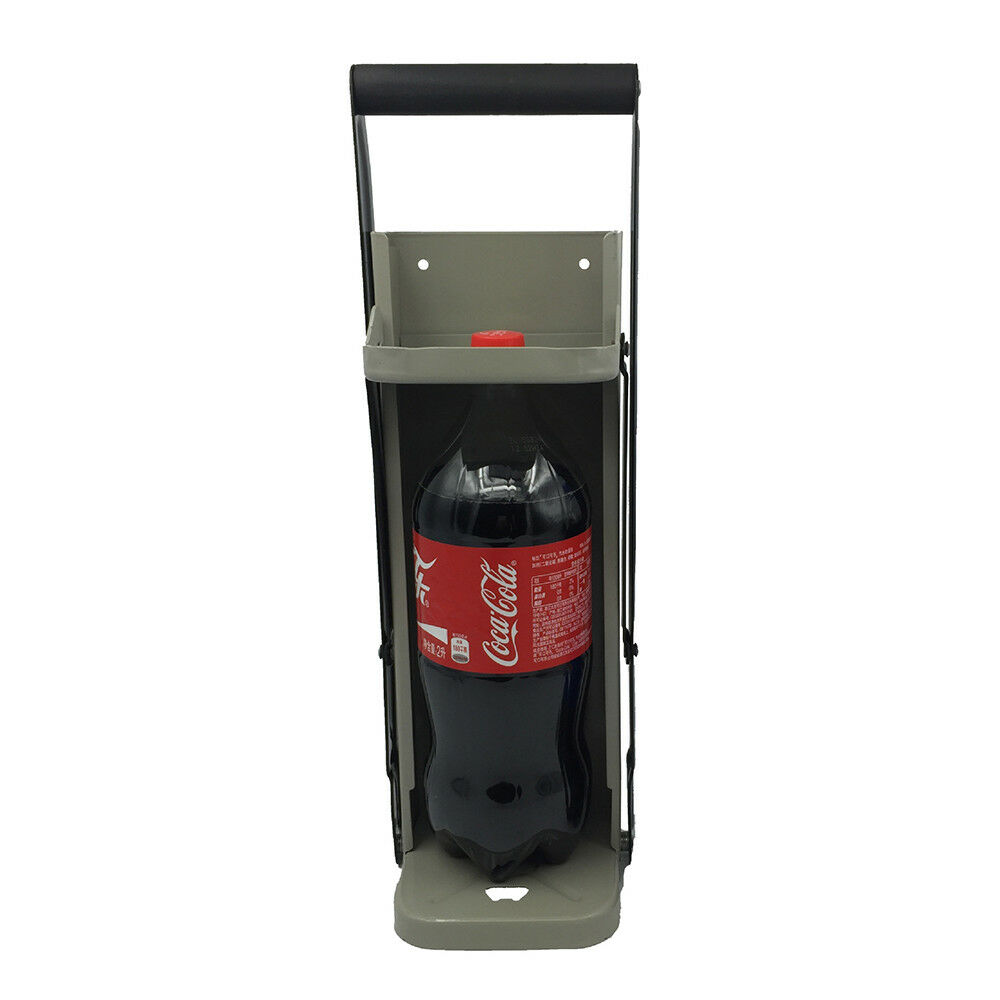 16oz 84oz Aluminum Can Crusher & Bottle Opener Beer Can Crusher Bottle Recycle