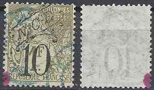 France-Colony-New-Caledonia-N-39-Obliteration-Seal-a-Date-Value