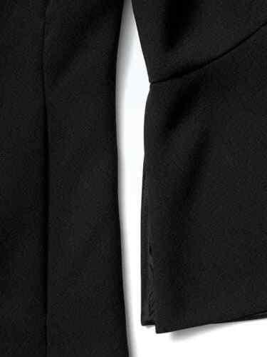 Bell 2 Jacket 1528 Black sleeve Republic Sz Banana qCUASw