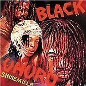 Black Uhuru - Sinsemilla (CD) . FREE UK P+P ....................................