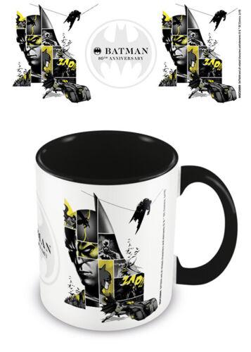 Brand New Boxed Batman 80th Anniversary Mug