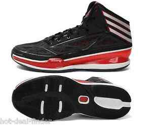 the best attitude 0dfd5 2f99a Image is loading NEW-ADIDAS-ADIZERO-CRAZY-LIGHT-3-SIZE-14-