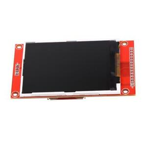 240x320-64K-puerto-serie-de-panel-LCD-Tft-Spi-modulo-2-8-034-PCB-ILI9341-5V-3-3V-GL