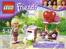 LEGO Friends Mailbox (30105)