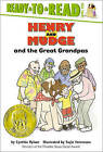 Henry and Mudge and the Great Grandpas: The Twenty-Third Book of Their Adventures by Cynthia Rylant (Hardback, 1998)