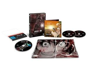 Higurashi-Staffel-1-Vol-4-Steelbook-Limited-Edition-DVD-NEU
