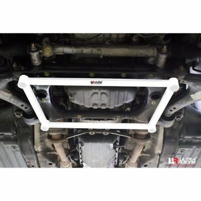 ULTRA RACING REAR LOWER BAR BRACE UR-RL4-1355P 2000 FOR LEXUS LS430 XF30 4.3