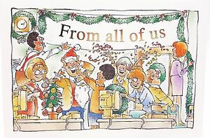 From-All-of-Us-Christmas-Office-Party-Co-Worker-Boss-Holiday-Group-Card-New