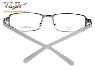 St.dupont Lunette Brille Sonnenbrille Glasses Sunglasses Frame Occhiali Neu+etui