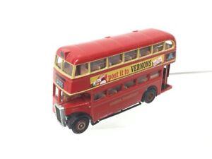 EFE-20201-1-76-OO-Scale-Leyland-STD-Bus-London-Transport