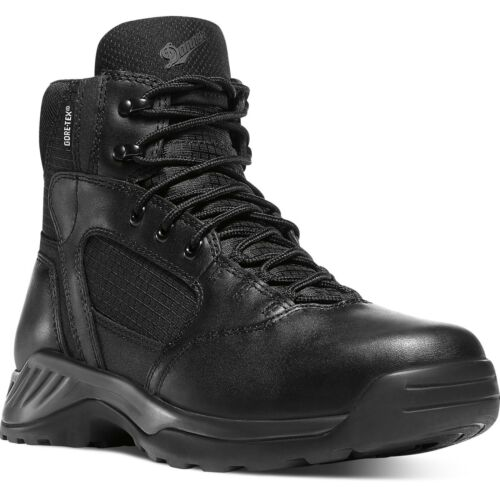 Danner Kinetic Side-Zip Gore-Tex Side-Zip Boots -