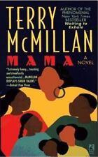 Mama McMillan, Terry Mass Market Paperback