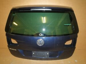 Original-VW-Sharan-7N-Highline-Heckklappe-LH5X-A30231