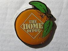 home depot collectibles home depot orange lapel pin