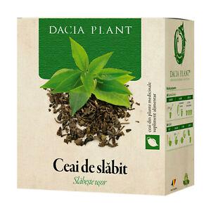 slimming pu erh ceai)
