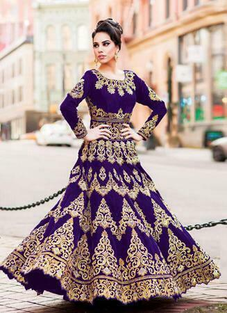 New Lehenga Choli Bridal Latest Embroidery Lengha Blouse Indian Bollywood Ethnic