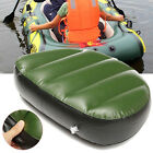 1Pc Inflatable Boat Raft Cushion Beach Person Fishing Rowing Lake 46x33x10cm New