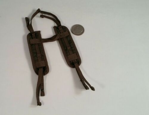 art figures US navy seal suspenders 1//6 toys dragon bbi tears of the sun gi joe