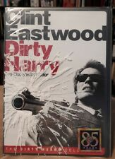 CLINT EASTWOOD, Dirty Harry (1971) Two Disc Special Edition – NEW, MINT UNOPENED