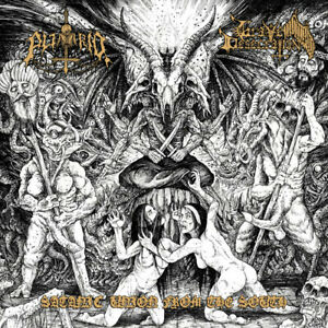 Satanic Union From The South [New Vinyl LP]