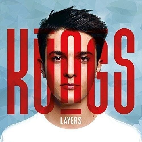 Kungs - Layers [New CD] UK - Import