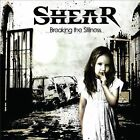 Breaking the Stillness by Shear (CD, Mar-2012, Lifeforce Records)