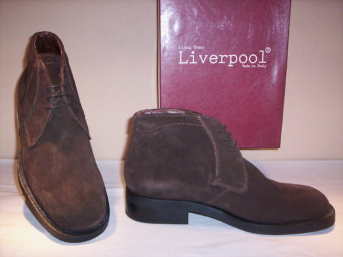 Zapatos Modelo Safari Npzpxj534 Botas N45 Liverpool Hombre NOXn08PZwk