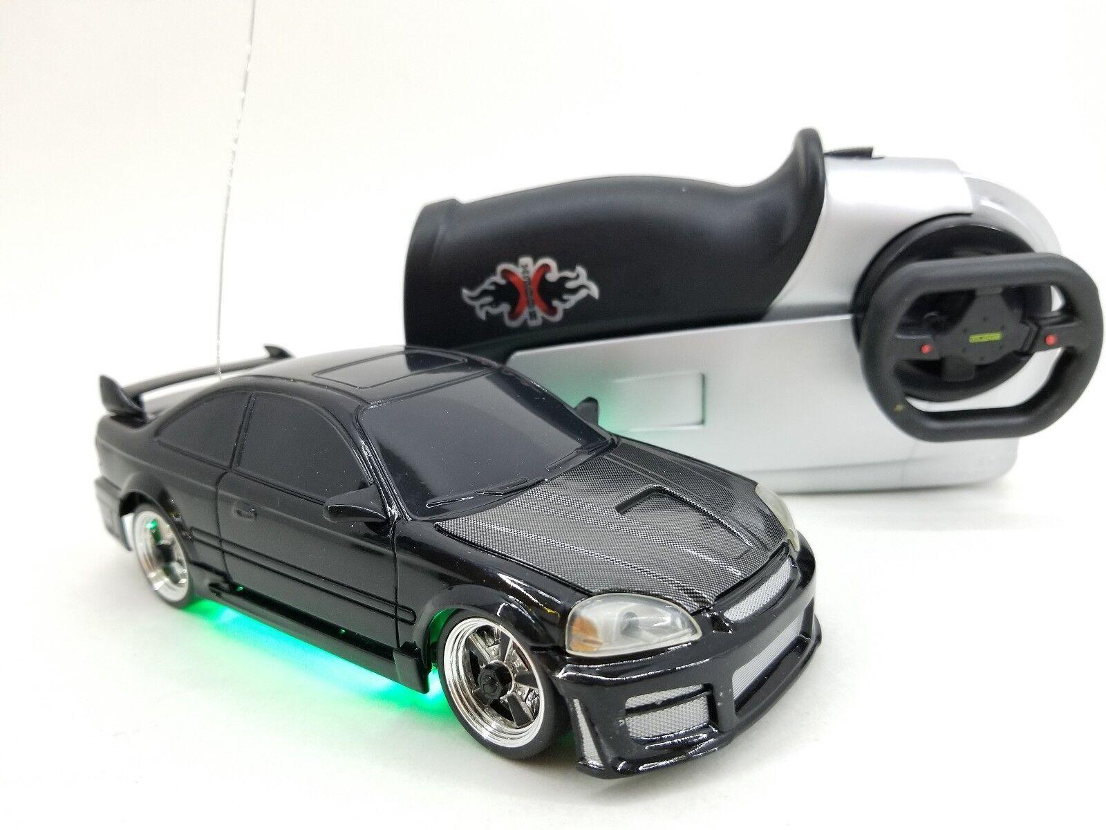 RadioShack XMODS Generation 1-128 Escala Kit De Arranque - 2018 Honda Civic Coupe