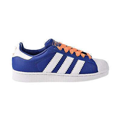 adidas superstar shoes orange