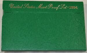 1994-S-Proof-Set-United-States-US-Mint-Free-Shipping