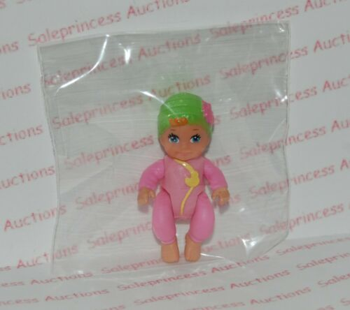 NEW Fisher Price Loving Family Dollhouse 2014 Baby Girl Sister Replacement Loose