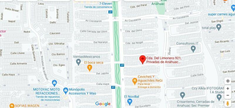 SUPER OPORTUNIDAD DE BELLISIMA CASA EN REMATE BANCARIO EN GENERAL ESCOBEDO NO SE ACEPTAN CREDITOS