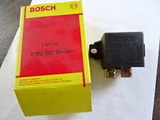 Bosch Relais für Arbeitsstrom 0332019103