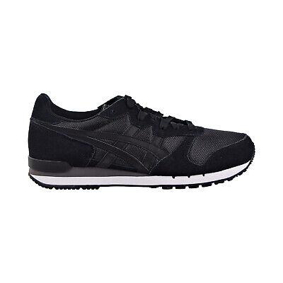 Onitsuka Tiger Alvarado Men/'s Shoes Midgrey-Black D6C4N-9690