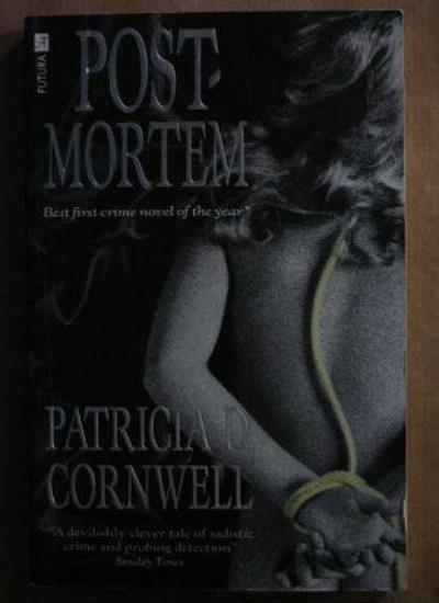 Postmortem: 1 By  Patricia Cornwell