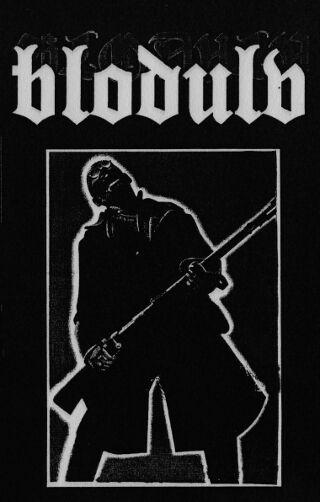 Blodulv - s/t (Swe), Tape (Ash Pool,Taake,Leviathan,Mayhem, Alcest, Drudkh)
