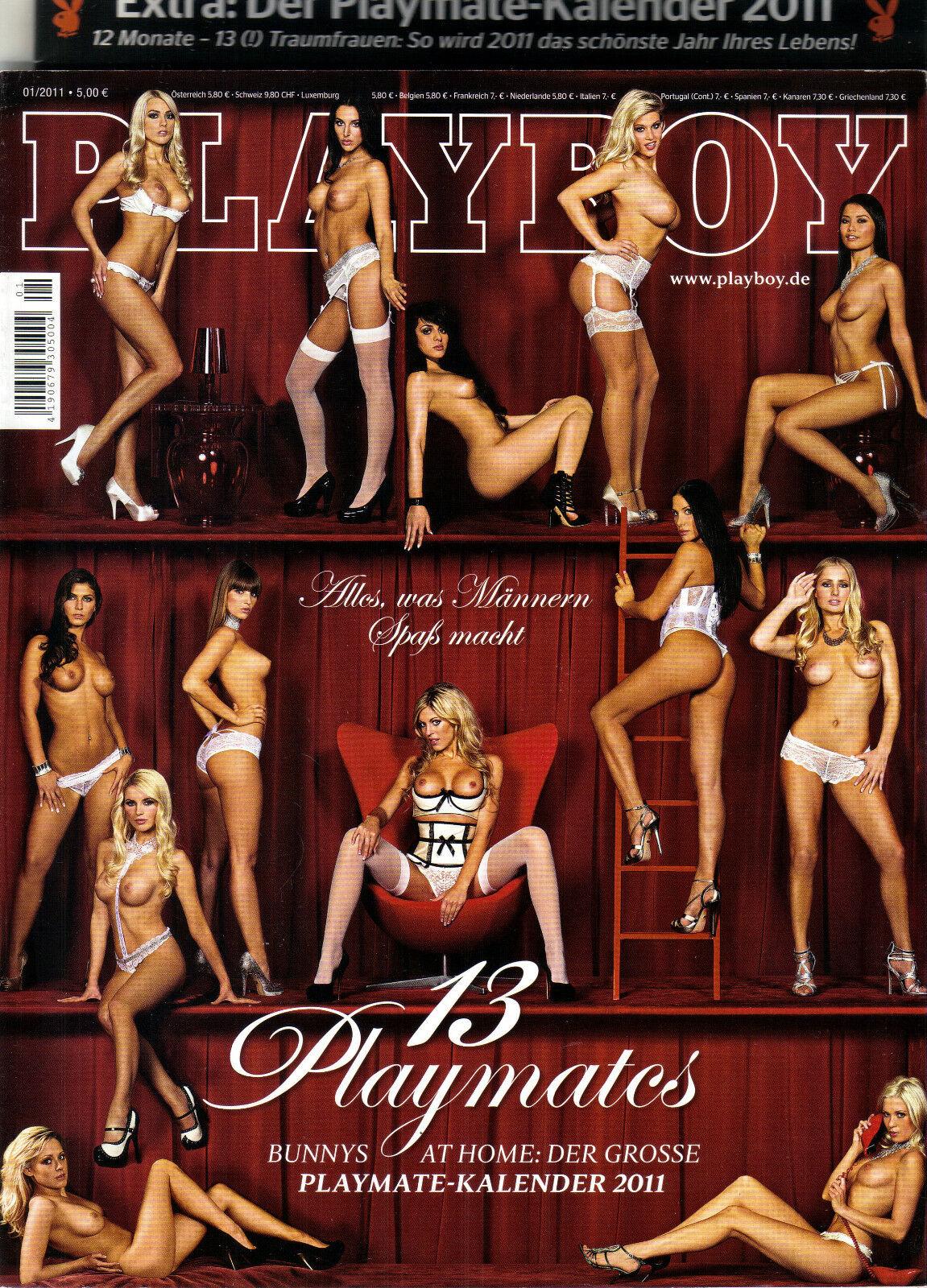 2011 playmate 10 Playmates