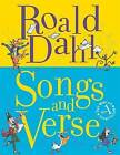 Songs and Verse by Roald Dahl (Paperback, 2007)
