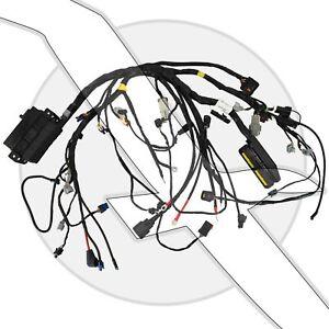 Volvo Penta Marine Engine Complete Motor Wiring Harness 4.3GXi-J 21187842 |  eBay | Volvo Penta Marine Wiring |  | eBay