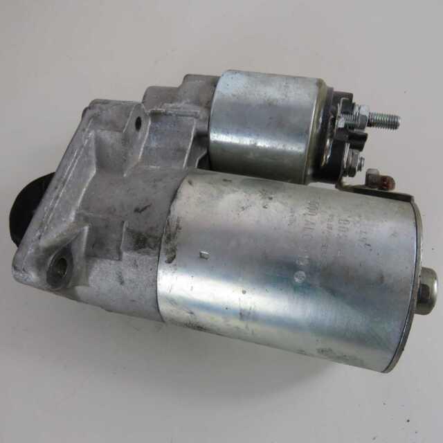 Motorino di avviamento F000AL0319  Fiat Punto Mk2 188 2003-2007 31755 63A-2-C-7b