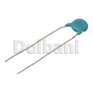 10pcs-2KV561-High-Voltage-Ceramic-Disc-Capacitor-560-PF-0-56-NF-2000V-2KV