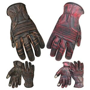 Winter-Motorbike-motorcycle-riding-mountain-protective-racing-gloves-Itouch-9007