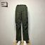 ADIDAS-Vintage-Cargo-Pants-Green-taglia-XS miniatura 1