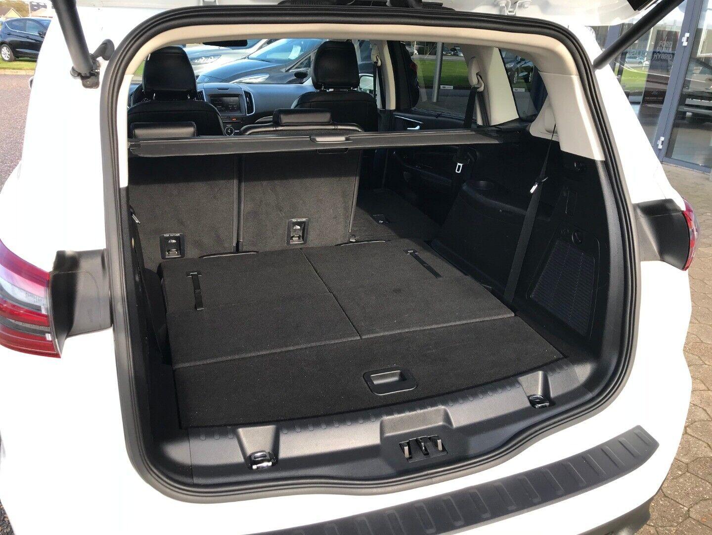 Ford S-MAX 2,0 TDCi 180 Titanium aut. 7prs - billede 9