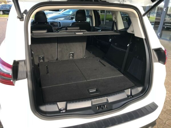 Ford S-MAX 2,0 TDCi 180 Titanium aut. 7prs billede 9