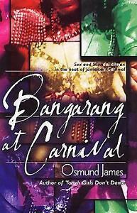 Bangarang-At-Carnival-Paperback-by-James-Osmund-Brand-New-Free-P-amp-P-in-the-UK