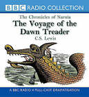 The Chronicles of Narnia: The Voyage of the Dawn Treader by C. S. Lewis (CD-Audio, 2000)