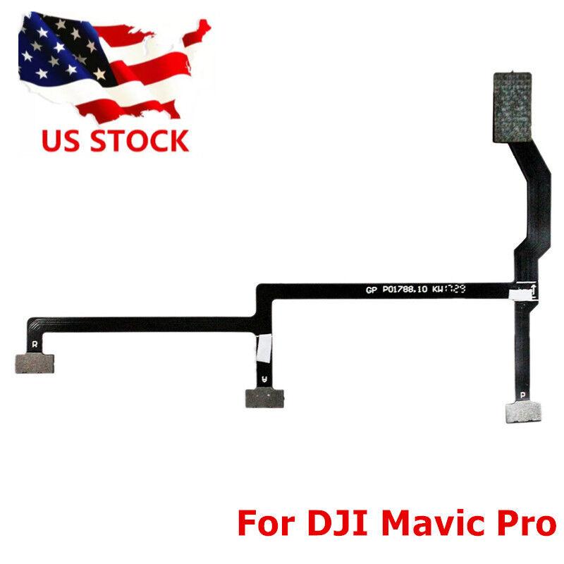 1 5 10 PCS For DJI Mavic Pro Flexible Gimbal Flat Ribbon Flex Cable layer Jingta