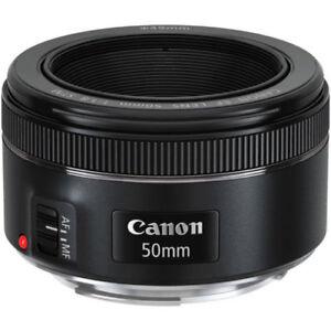 Canon-EF-50mm-f-1-8-STM-Lens-Ziel-Neu-Lieferung-sofortige-aus-Italien