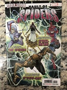 Spidergeddon-Vault-Of-Spiders-2-2018-Marvel